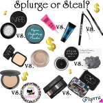 New Beauty Splurges and Steals