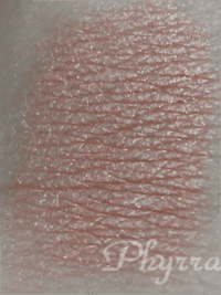 Too Faced Pretty Rebel Ringleader Swatch Review