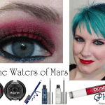 The Waters of Mars Tutorial
