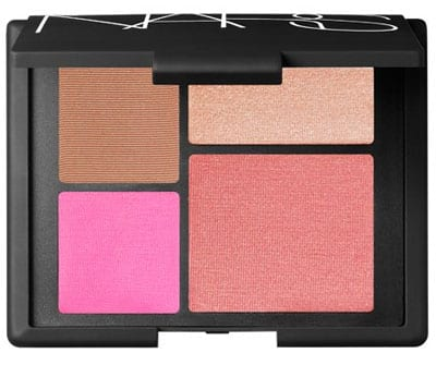 NARS Adult Content Cheek Palette Review