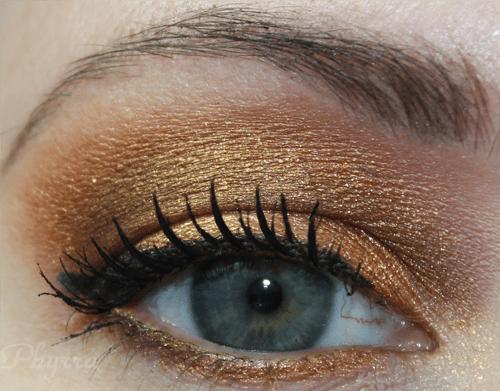 OCC Makeup Dope NARS Galapagos Tutorial