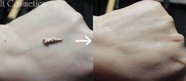 It Cosmetics Bye Bye Undereye Concealer in Light