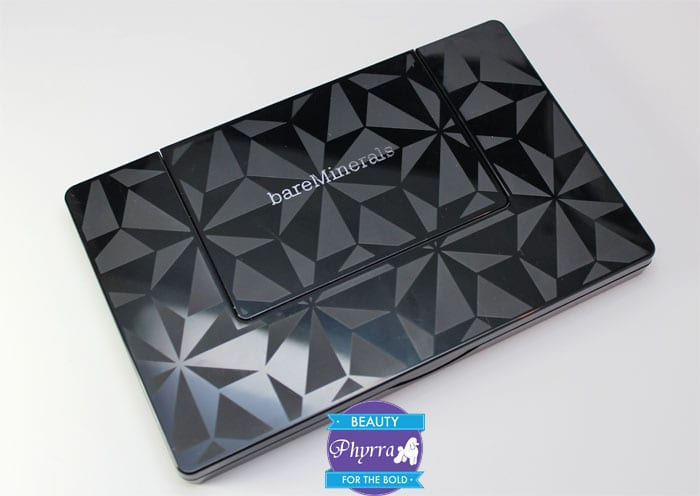 bareMinerals Mix Master READY 12 Eye Shadow Palette Review, Swatches, Video