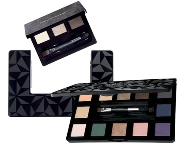 bareMinerals Mix Master READY 12 Eye Shadow Palette Review