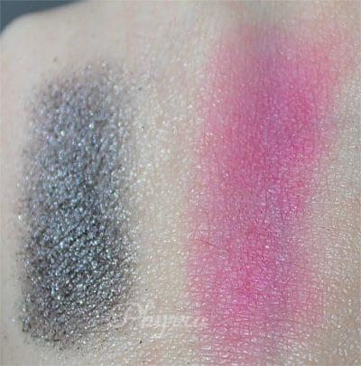 NARS Bad Behaviour and Coeur Battant Swatches, Review