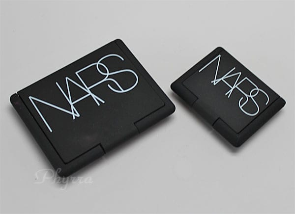 NARS Guy Bourdin Color Collection Review, Swatches