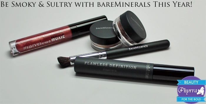 bareMinerals Smoky & Sultry Set Review