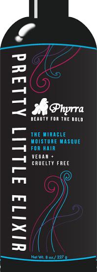 Phyrra's Pretty Little Elixir Hair Masque