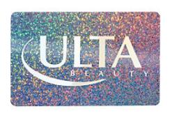 Ulta Gift Cards