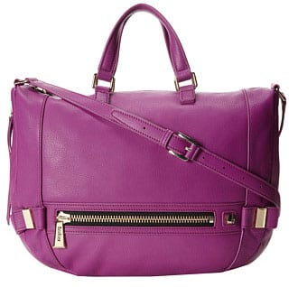 Botkier Honore Small Hobo in Magenta