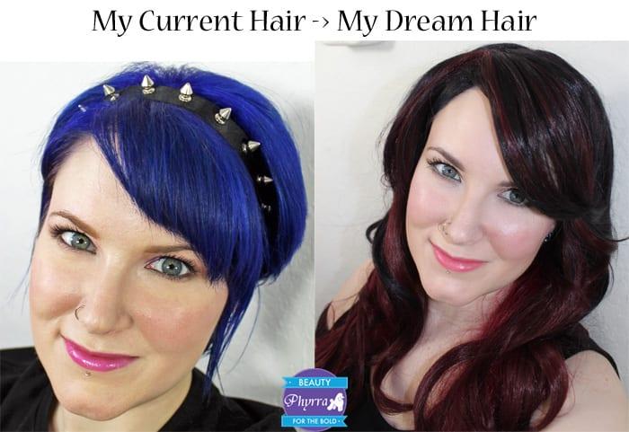 Phyrra's Dream Hair