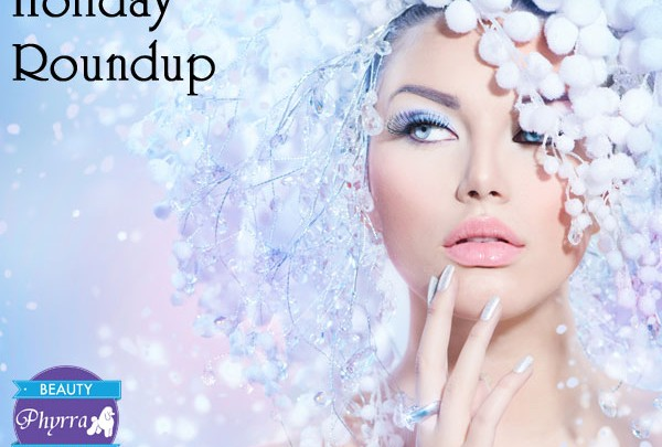Holiday 2013 Beauty Collections Roundup