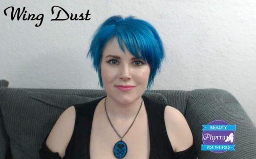 Wing Dust Nail Polish