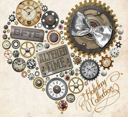BFTE Altered Time Collection Review