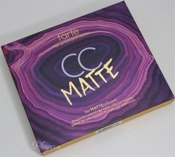 Cruelty Free Matte Eyeshadow Palette Review