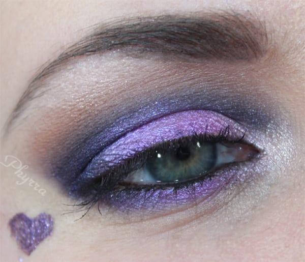 Makeup Geek Eyeshadow Tutorial