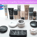 Makeup Wars Favorite Foundations