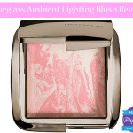 Hourglass Ambient Lighting Blush Ethereal Review