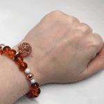 Lisa Hoffman Beauty Tuscan Fig Bracelet Review