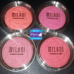 Milani Limited Edition Coming Up Roses Collection