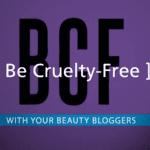 Phyrra in the Humane Society #BeCrueltyFree Video!