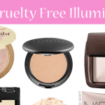 Makeup Wars Favorite Cruelty Free Illuminizers
