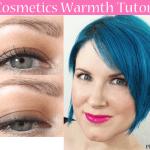 It Cosmetics Warmth Tutorial