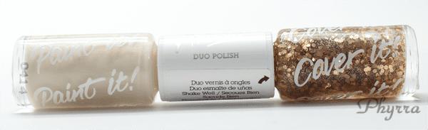 Models Own Duo Cloud Drops