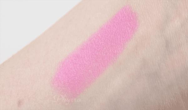 Models Own Lip Stix in Pretty Pink