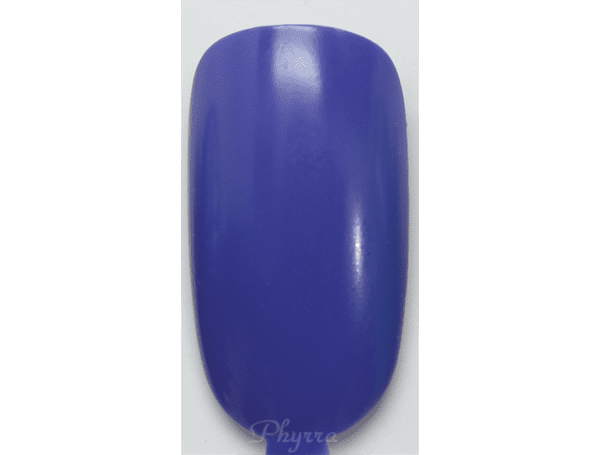 Models Own Ice Neon Pukka Purple Swatch