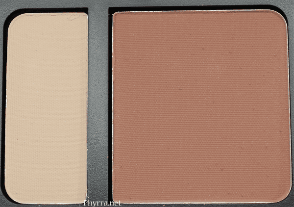 NARS Olympia Contour Blush Review