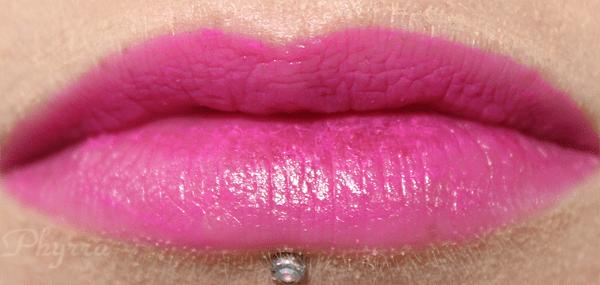 Nyx Butter Lipstick in Razzle