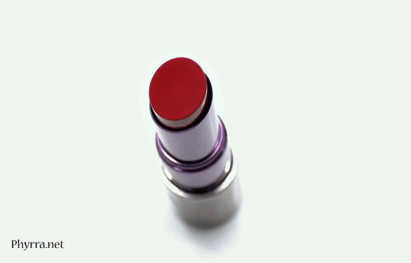 Urban Decay Revolution Lipstick in Gash LE