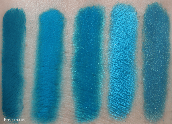 Urban Decay Gonzo Dupes