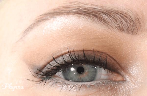 It Cosmetics Naturally Pretty Palette Tutorial