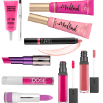 Top Ten Best Pink Lip Products