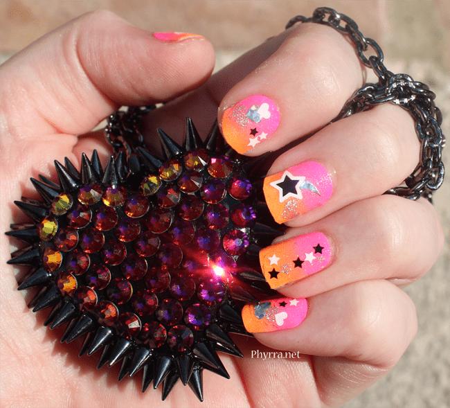 Kiss Gel Nails Majestic