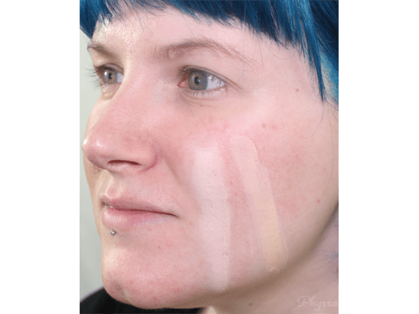 Obsessive Compulsive Cosmetics Skin Conceal in R0 and Y0