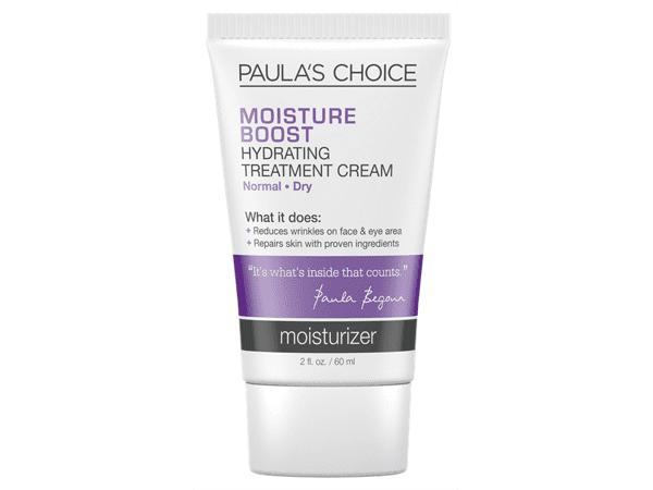 Paula's Choice Moisture Boost Cream Review