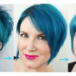 Taking Your Hair from a Pixie to a Bob