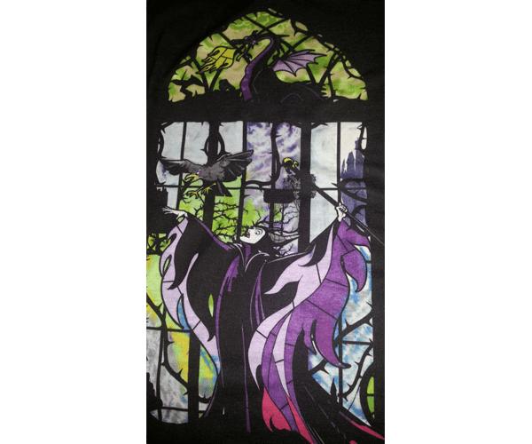 Maleficent Shirt