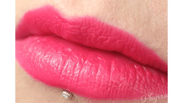 Melted Liquified Long Wear Lipstick in Candy