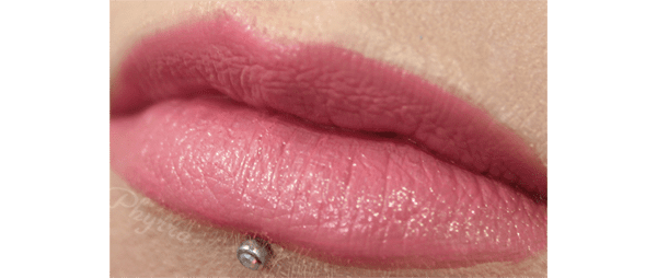 Too Faced Melted Liquid Lipstick in Peony