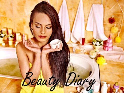 Makeup Wars Beauty Diary