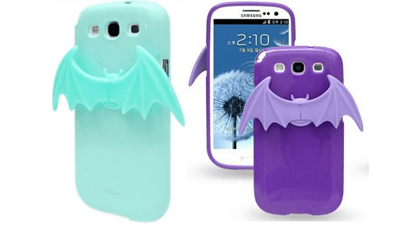 Guardian Evil Phone Case