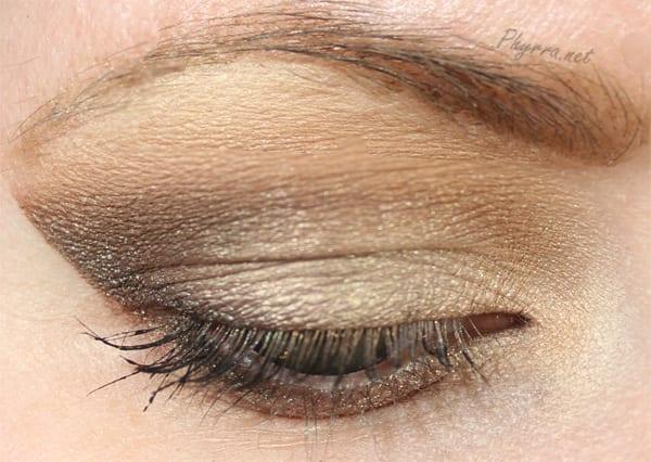 Makeup Geek Sweet Neutrals Tutorial