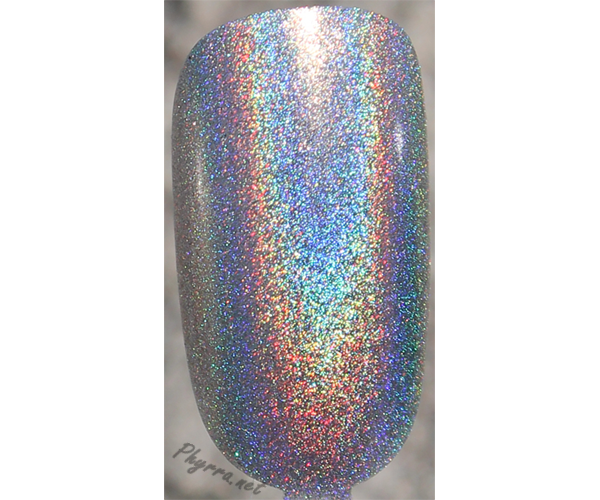 KBShimmer PT Young Thing Swatch