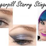 Sugarpill Starry Stinger Tutorial