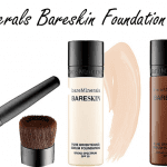bareMinerals Bareskin Pure Brightening Foundation Review