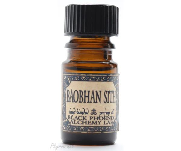 Black Phoenix Alchemy Lab Baobhan Sith Review